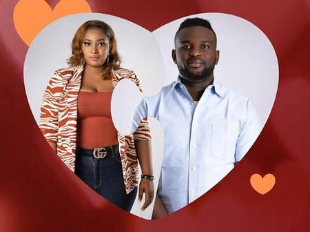 Reasons why ObiEbi in the Ultimate Love Show are a perfect example of a toxic relationship