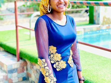 Check Out Latest And Stunning Photos Of This Kannywood Actress