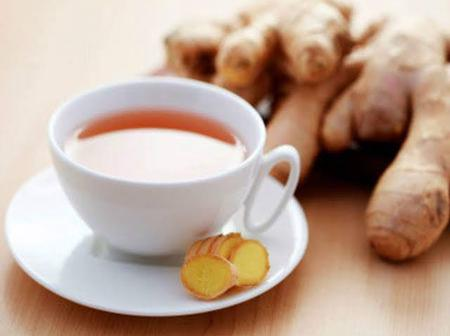 This is How You can Make Your Sweet Ginger Drink