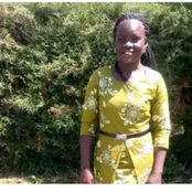 Sad As A University Of Eldoret Student Is Brutally Killed