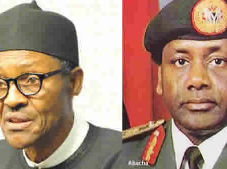 Abacha Loot: How Should Buhari Spend The Recently Recovered $311m Cash?