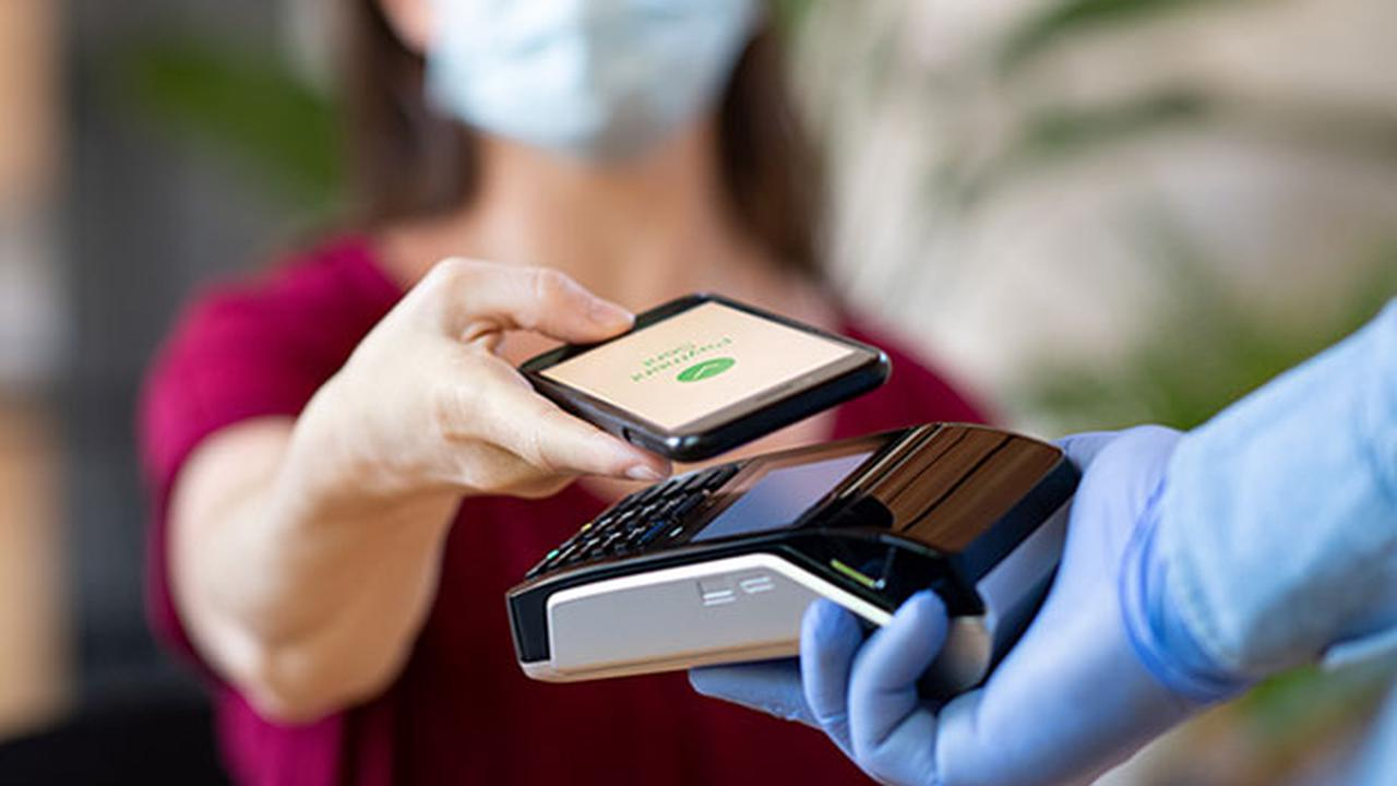 Global Contactless Biometrics Technology Market 2021 COVID-19 Impact, Analysis and Forecast 2027 · Wall Street Call