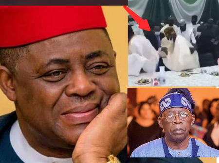 Video: FFK Felt Sorry For Tinubu After Stumbling, See What He Said That Sparked Reactions