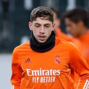 Real Madrid ace place on special training for the clash against Liverpool