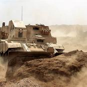 Top Military Armoured Engineering Vehicles That You Must See
