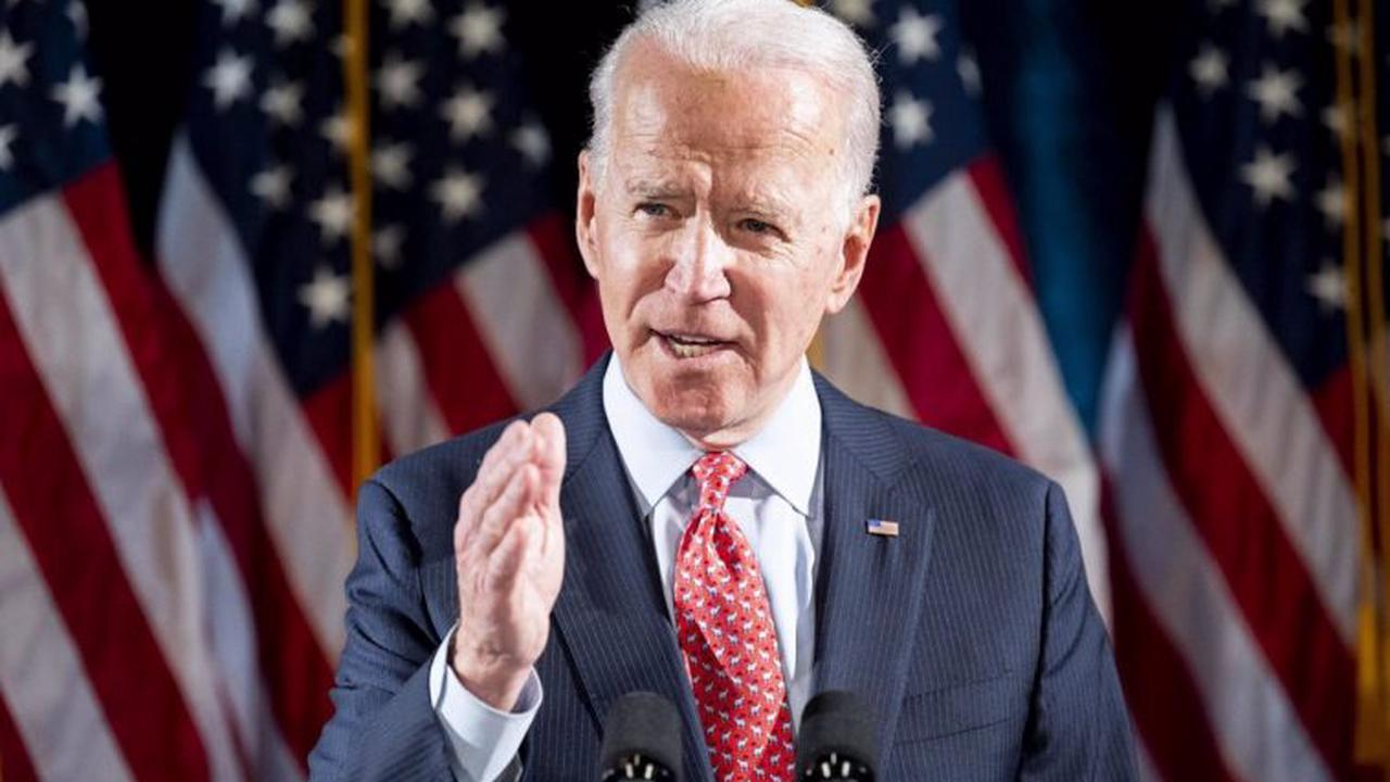 "Biden revokes Trump's order that prevented the entry of migrants due to ""risk to the labor market"" – Launch Digital"