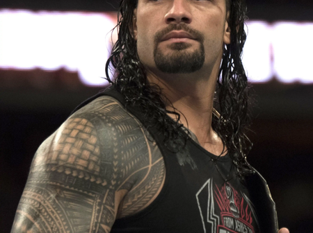 Checkout Some WWE Superstars And Their Real Nationalities