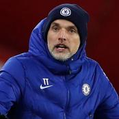 What Chelsea's Manager Thomas Tuchel Said After Chelsea Reached The UCL Last Four