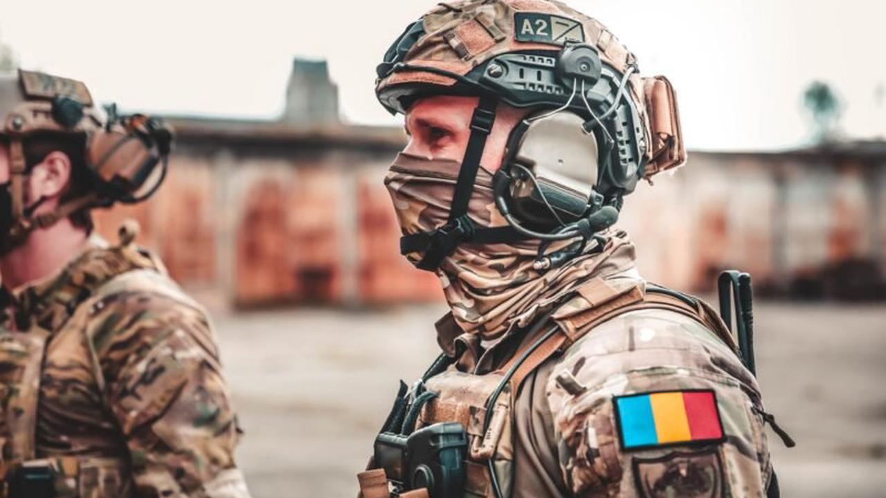 La Roumanie rejoint Takuba - FOB