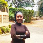Alleged Mistake Carolyne Wanjiku Made That Led To Her Death