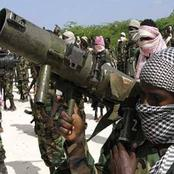Panic In Mandera After Al-Shabaab Invade The County, Civilian Killed In Crossfire