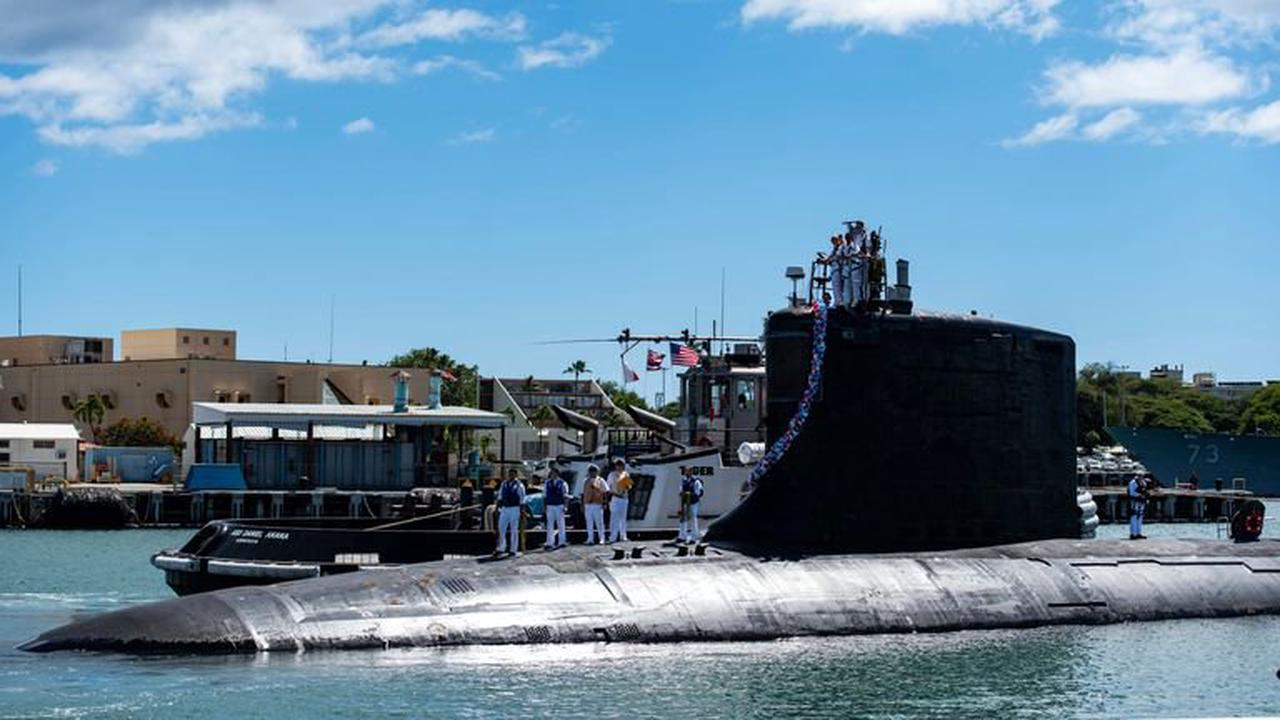 AUKUS: Maintaining West's unity will 'require a lot of effort', German official says, as France rages over nuclear submarine deal