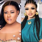My Leaked A** Has Given Me, What Your Generation Cannot Afford, Borisky Tells Actress Nkechi