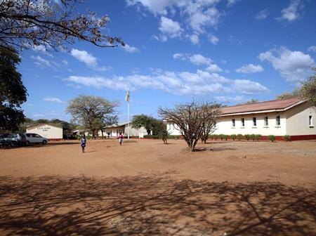 Good news for this Zimbabwean learning institution