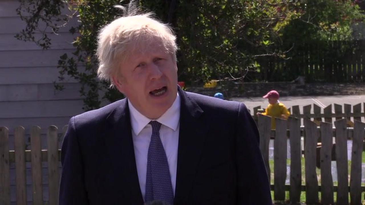 How many cases of Indian variant in UK? Boris Johnson 'anxious' as surge vaccines begin