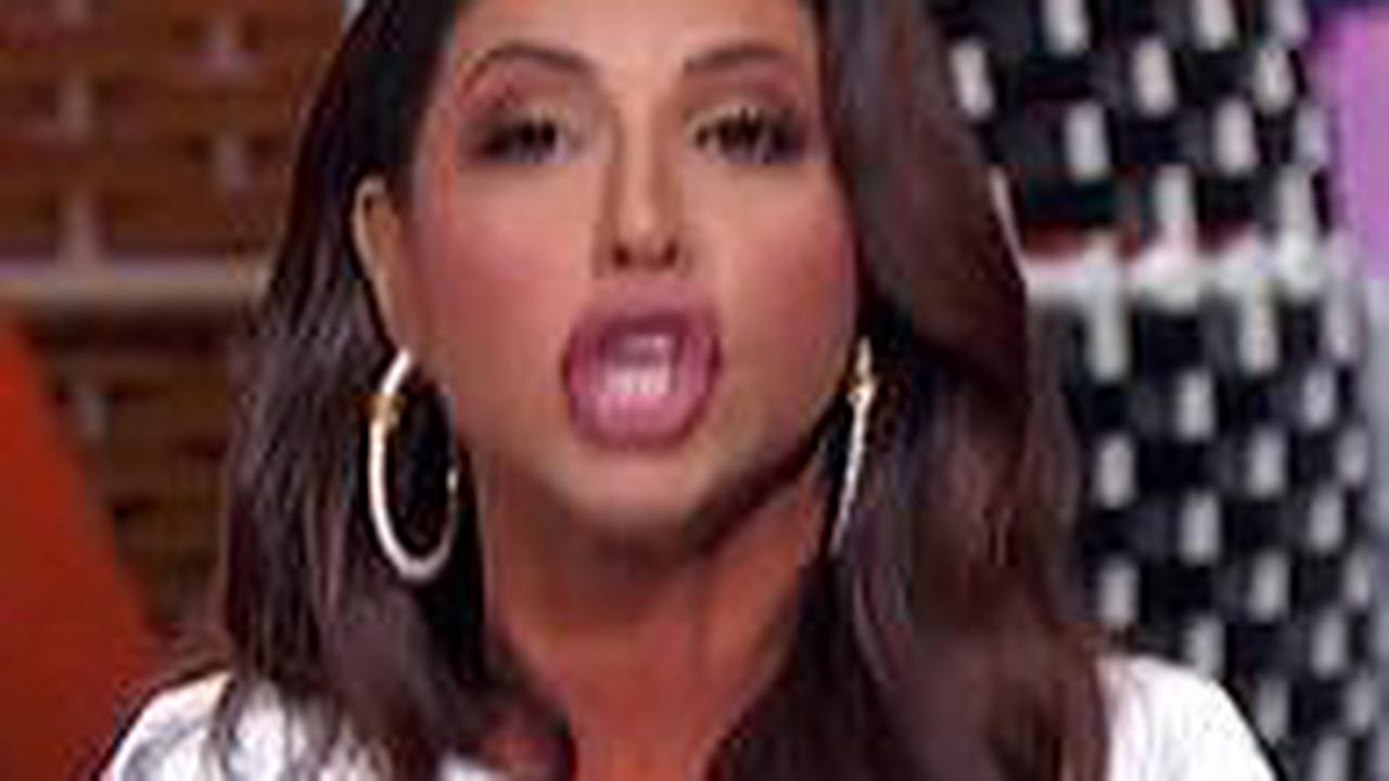 'It could be a massacre': Expletive-laden teaser for RHONJ season 11 reunion lays bare bitter feuds and vicious rumors