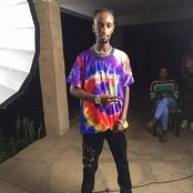 Boondocks Gang' Maddox Drops Another New Jam Nyaru Mbaru Featuring Gengetone Rapper Mastar Vk