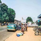 Bouaké : quand les moto-taxis font la pluie et le beau temps