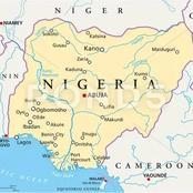 Fiction: Nigeria, My Fatherland
