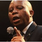 """Get Out Of Action SA"" — Mashaba Tells Those Forcing Him To Condemn The Racism Of eNCA"