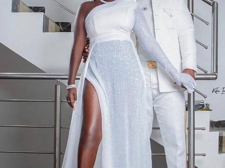 Harrysong Got Married Today, See Photos From His Wedding Ceremony