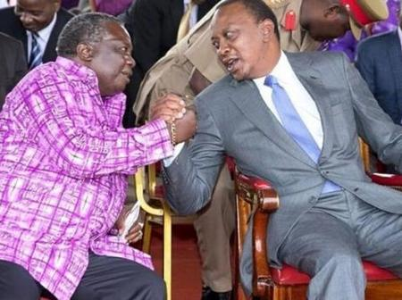 Manyora Breaks Silence on Reason Why Atwoli Was Re-elected Unopposed