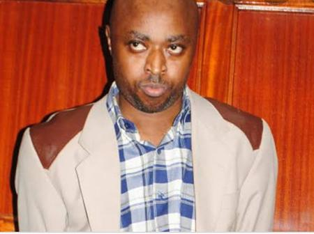 Mugo wa Wairimu The Fake Doctor: I Wish to Have Committed a More Serious Crime
