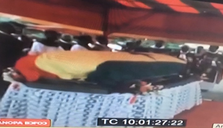 e916ec1033d47dfe438136b7a6314590?quality=uhq&resize=720 - Captain Smart leaks the secret video of how Kwame Nkrumah was buried