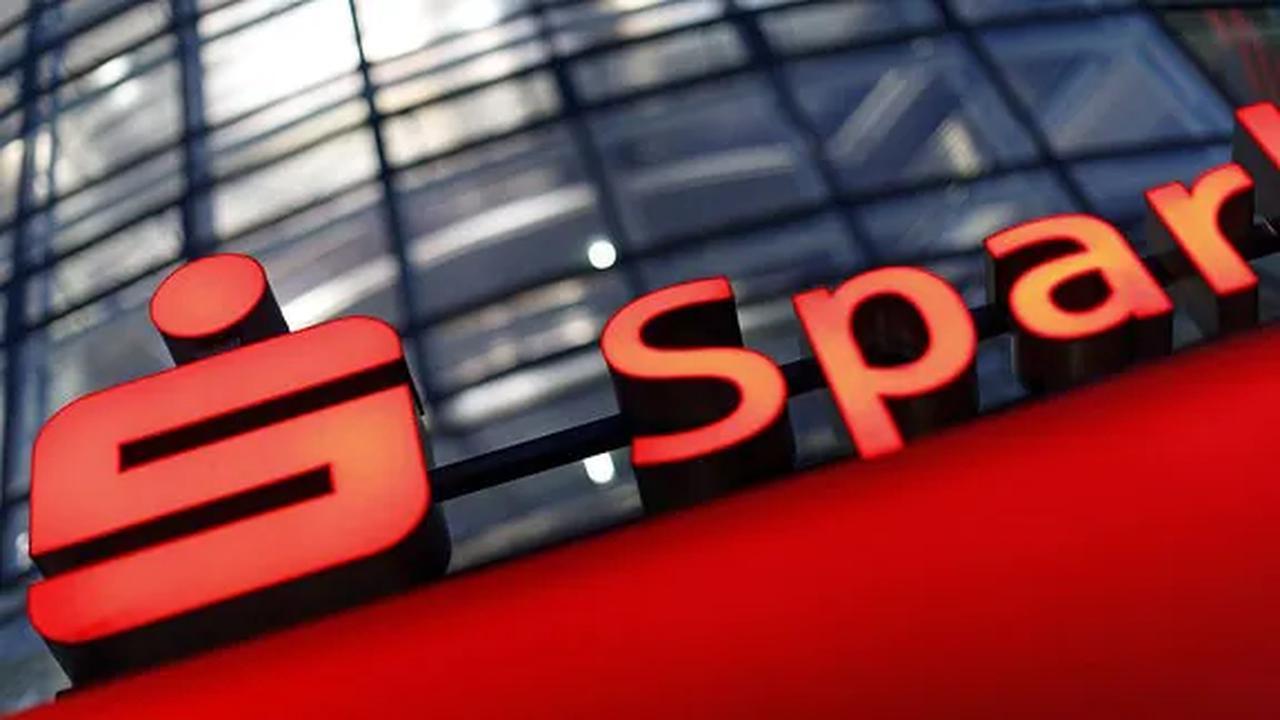 Filialschließungen in Chemnitz: Mobile Sparkasse startet am Montag