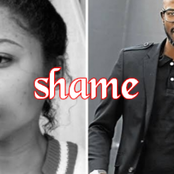 Mbali Enhle lost shamefully against Dj Black Coffee.