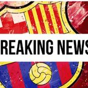 Barcelona could announce the signing of £99,000-a-week world-class Manchester prolific player