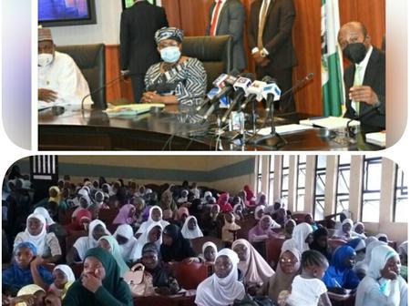 Today's Headlines: EU report Nigeria to WTO- Okonjo Iweala, Hijab controversy, Gov open 10 schools