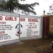 Another Giant Girls school In Nakuru County Closed Indefinitely Following Students' Unrest