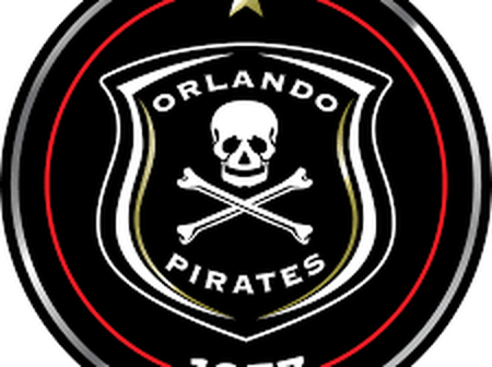 Confirmed: Orlando Pirates signed a new striker