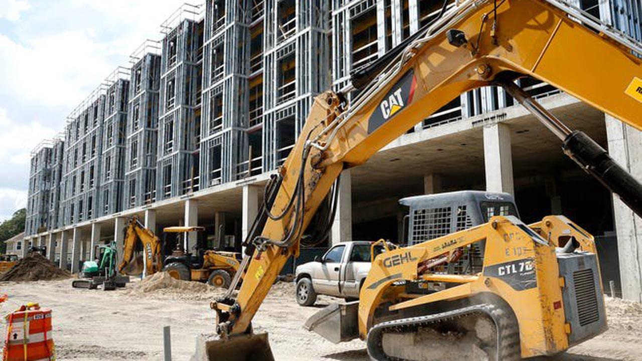 Gainesville is being developed for temporary residents at expense of permanent residents
