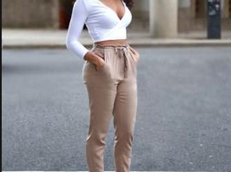 Beautiful Casual Styles For Fashionista Ladies