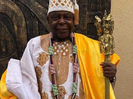 We Suffer Because We Don't Own Schools, Let Everyone Wear Their Religion Emblems- Ifa Priest