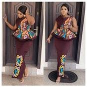 Beautiful Ankara Outfits You Can Wear To Church This Sunday (Photos)