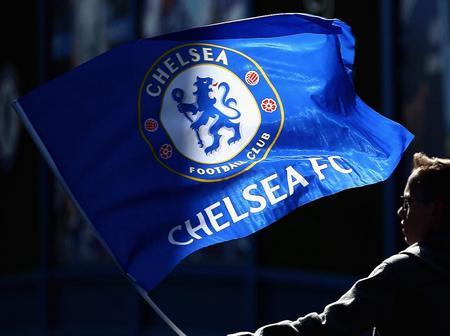 DONE DEAL: Chelsea Star Joins European Giants