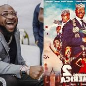Latest News On DAVIDO