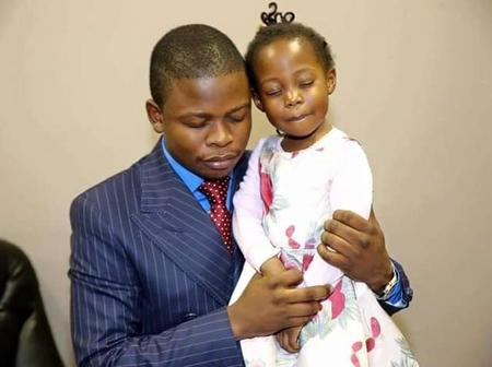 Prophet Bushiri daughter in ICU and in Critical Condition,Bushiri asks for Prayers/ opinion