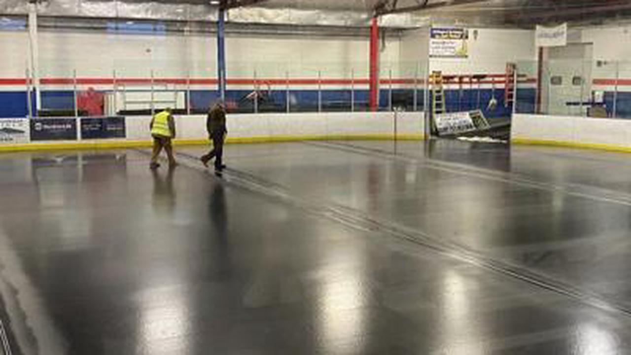 Skating championships in Plattsburgh