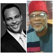 Meet Veteran Actor Fred Amata, His Ex Wives and Lovely Kids(Photos)