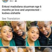Side Chick Exposes Her Married Boyfriend On Facebook and WhatsApp; See What Happens Next