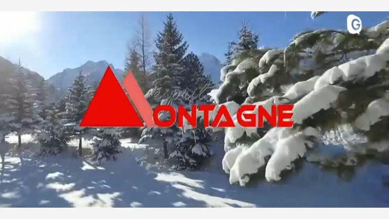 Média [VIDEO] Esprit Montagne : en bonne compagnie pour parler des guides de Chamonix et de l'avenir des stations