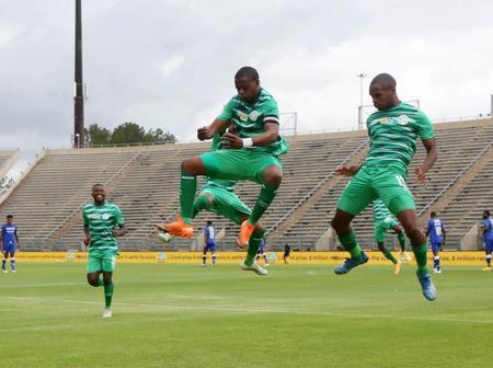 PSL Transfer News: Ndumiso Mabena Signs New Bloemfontein Celtic Deal Read More.