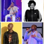Ghana Music Awards Controversies And Artist Of The Year Winners Since 1999 - Find Out