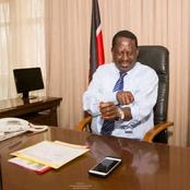 Raila Odinga's Unparalled Political Moves That Has Left William Ruto's Camp Guessing