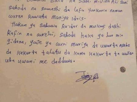 A 'Divorce Letter' Written By A Woman Has Gone Viral on Social Media