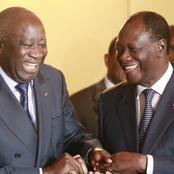Dialogue politique :  Alassane Ouattara va-t-il associer Laurent Gbagbo au